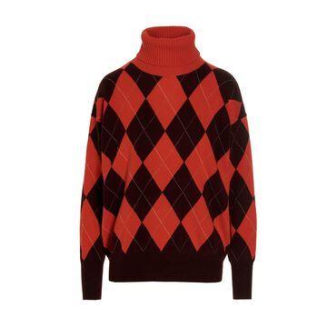 Ballantyne Turtle Neck Sweater