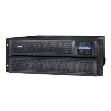 APC Smart-UPS X 3000 Rack/Tower LCD - UPS - 2700