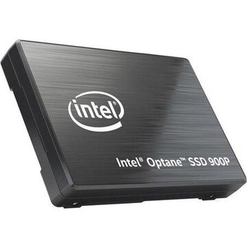 Intel Optane 280 GB Solid State Drive - PCI Express - 2.5