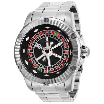 Invicta Men's Specialty 28709 Stainless Steel Watch