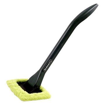 Microfiber Cloth Pad Window Cleaner With Long Handle by Stalwart