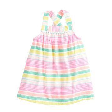 Baby Girl Jumping Beans Printed Dress