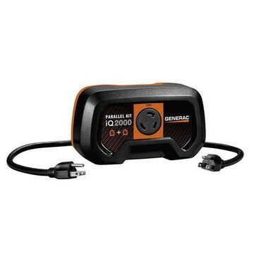 Generac 6877 30 Amp Parallel Kit for iQ 2000 Portable Power Inverter Generator