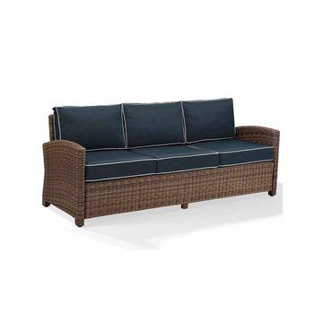 Crosley Bradenton Patio Sofa
