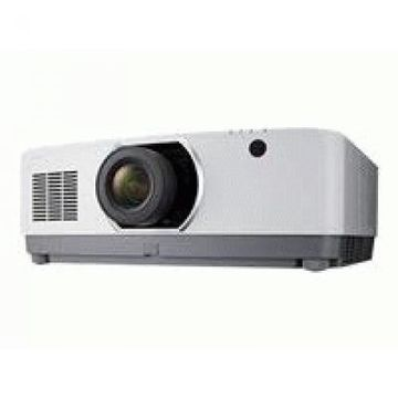 NEC LCD 7KL ADV PRO Laser Install PROJ This Product Ships W/O A Lens