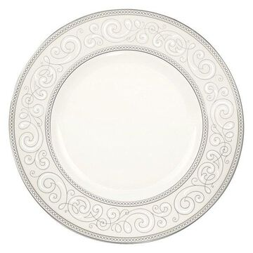 Noritake Cirque Accent Plates, Set of 4