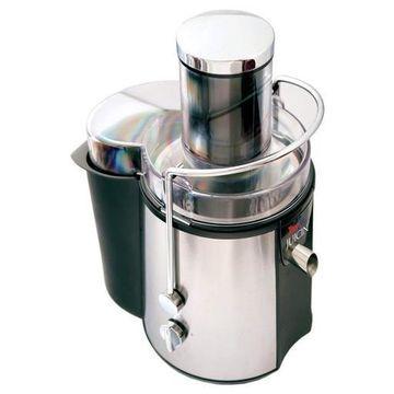 ''Koolatron KMJ-01 Total Chef Jucin Power Juicer, Stainless Steel''
