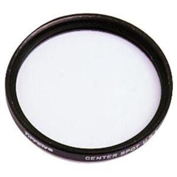 Tiffen 67 mm Center Spot Glass Filter