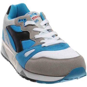 Diadora Mens S8000 Nyl Ita Running Casual Sneakers Shoes