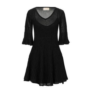 KAOS JEANS Short dress