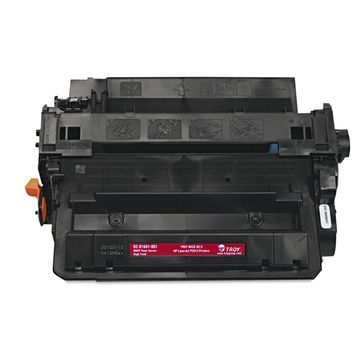 Troy 0281601001 55X Compatible MICR Toner Secure High-Yield 12 500 PageYield