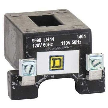 Square D By Schneider Electric 9998LH44 Magnetic Coil, 120vac