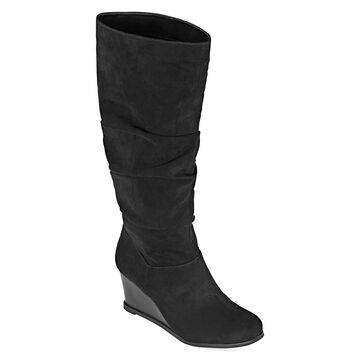 a.n.a Womens Bianca Slouch Boots