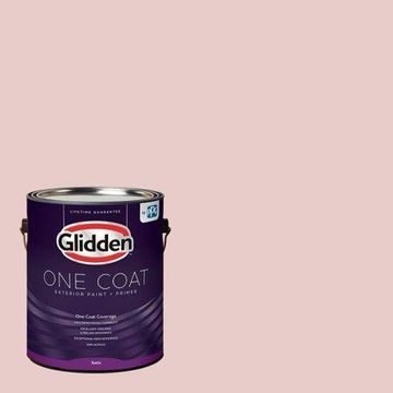 Whirligig, Glidden One Coat, Exterior Paint and Primer