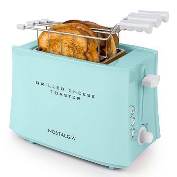 Nostalgia Electrics Grilled Cheese Sandwich Toaster