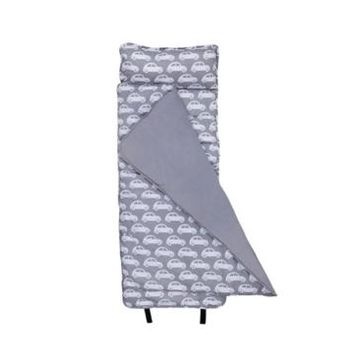 Wildkin's Cars Original Nap Mat Bedding