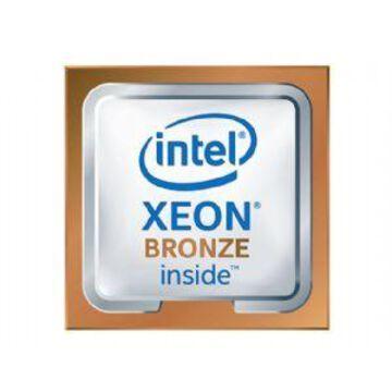 Intel Xeon Bronze 3106 Processor - 1.7GHz Clock Speed 8-Core 8 Threads