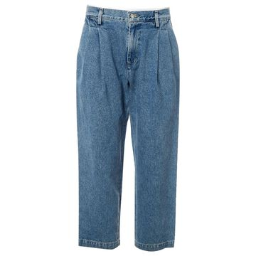 Citizens Of Humanity Blue Cotton Jeans