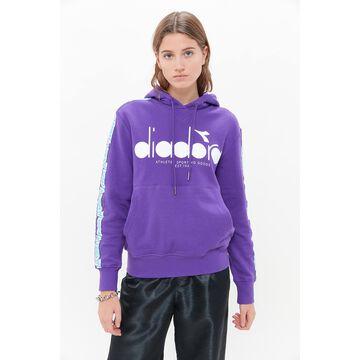 Diadora UO Exclusive Tape Hoodie Sweatshirt