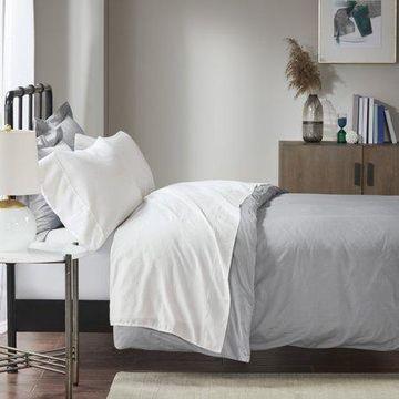 Comfort Classics 1500 Thread Count Cotton Rich Sheet Set
