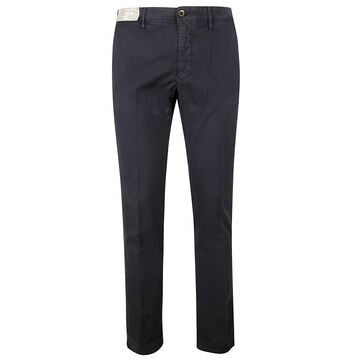 Incotex Canvas Trousers