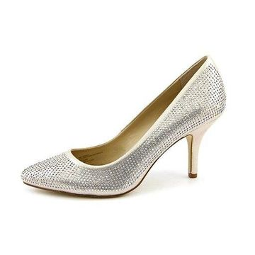 INC International Concepts Womens Zitah3 Pointed Toe