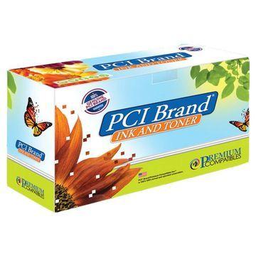 Premium Compatibles 3711A001AA-PCI PCI Canon 3711A001AA Black Toner Cartridge Premium Compatibles 3711A001AA-PCI PCI Canon
