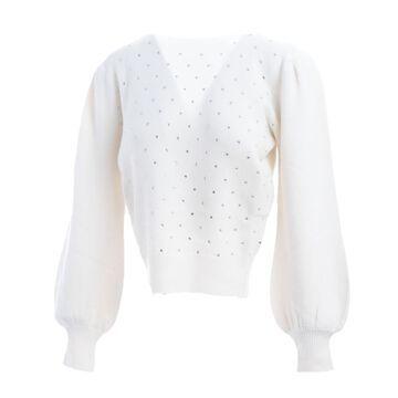 Crewneck Sweater Liu-Jo