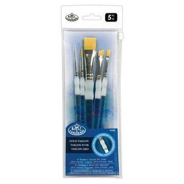 Royal Brush Soft-Grip Value Pack, Beginner Set