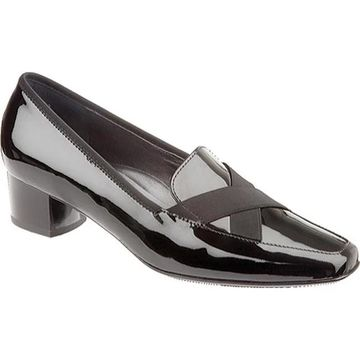 ara Women's Rosie 44808 Black Patent Leather