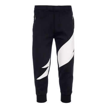 Neil Barrett Thunder Track Pants