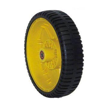 Oregon Wheel
