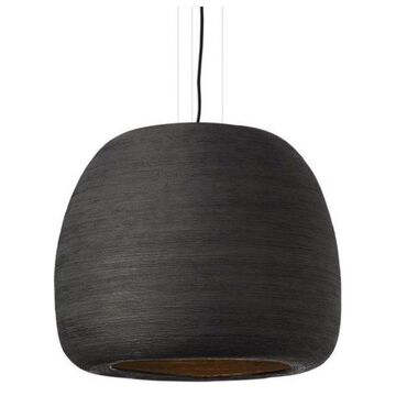 Tech Lighting Karam Pendant, Black