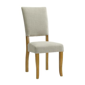 Walker Edison Contemporary Side Chair