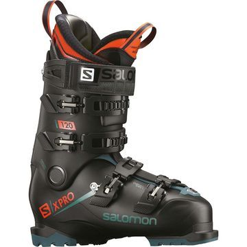 Salomon X Pro 120 Ski Boot - Men's