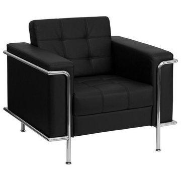 Flash Furniture Black Chair