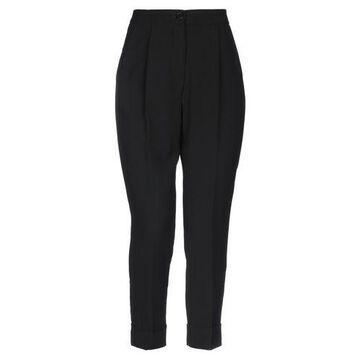 ALPHA STUDIO Cropped Pants