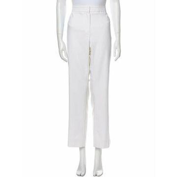 Wide Leg Pants w/ Tags White