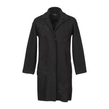 ALPHA STUDIO Coat