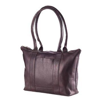 CLAVA 988 Zip Shopper Vachetta Cafi - US One Size (Size None)