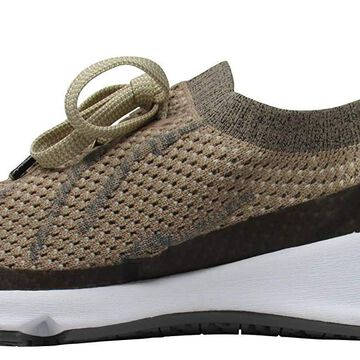 Huk Men's Makara Sandstone/Charcoal Size 12 Performance Fishing Shoes