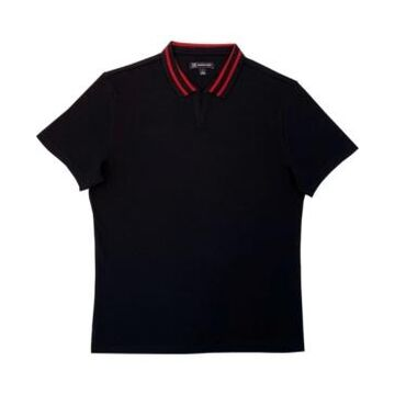 Men's Inc International Concepts Nate Track Knit Polo