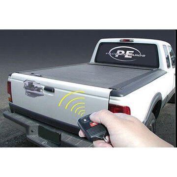 Pace Edwards BedLocker 05-15 Tacoma Double Cab 5' 1