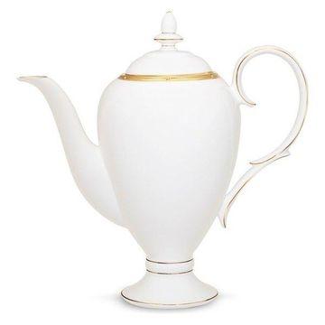 Noritake Rochelle Gold Coffee Pot