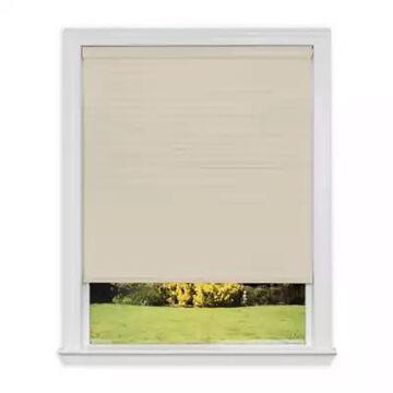 Redi Shade Artisan Select Cordless Light Filtering 31.12-Inch Shade in Cornsilk