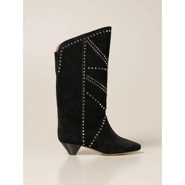 Shoes women Isabel Marant