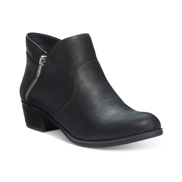 American Rag Womens Abby Almond Toe Ankle Fashion Boots