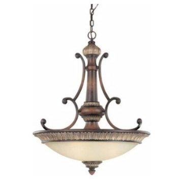 Dolan Designs Bonita, 3 Light Pendant Large