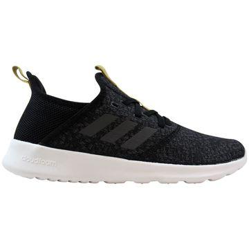 Adidas Cloudfoam Pure Black/Grey F34677 Women's Size 9