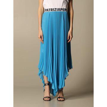 Patrizia Pepe pleated skirt